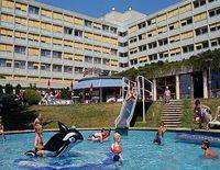 Club Tihany Hotel