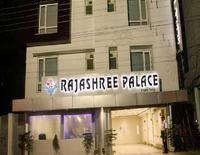 Hotel Rajashree Palace