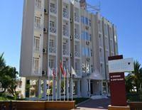 Winecity Hotel