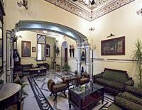 Umaid Bhawan Heritage