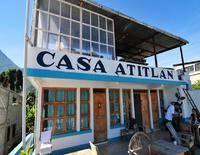 Casa Atitlan Boutique Hotel & Restaurant