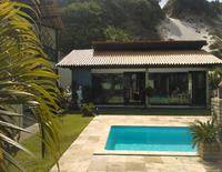 Villa das Dunas Guesthouse