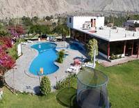 Hotel Sol de Luna