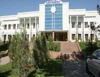 Nodir Samarkand