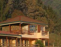 Hotel de Montaña Monteverde