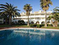 Apartamentos Playa Romana