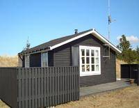 Kollerup Strand Holiday House