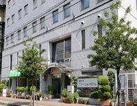 Shin-Osaka Station Hotel Annex