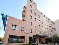 Maebashi Sun Hotel
