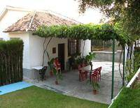 Casa Rural Las Buganvillas