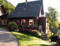 """Ferienhaus Heim """"Auf der Au"""""""
