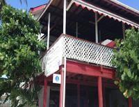 Ruby's Hotel
