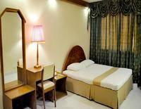 Hotel Saint Martin Ltd