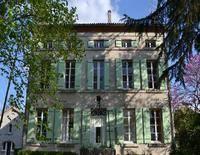 Chambres d'hôtes Le Baraillot