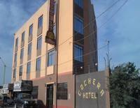 Hotel La Mochica