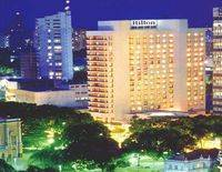 Hilton Belem
