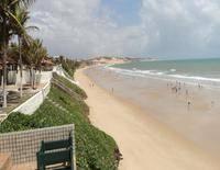Duplex Praia Do Cotovelo
