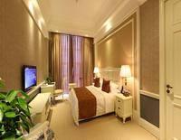 Blue Sky Hotel Yantai