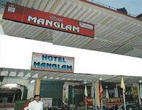 Manglam