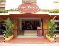 Casa Bocobo Hotel at Zen Towers