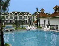 Jinling Resort Hotel Nanjing