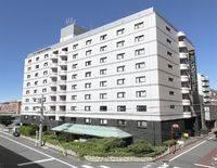 Hotel Vista Kamata Tokyo