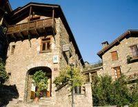 Hotel Rural Santa Bàrbara de la Vall d'Ordino