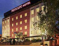 Mercure Hyderabad Abids