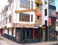 Pirwa Hostel Puno