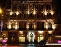 Grand Hotel In Lviv