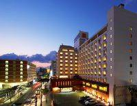 Okinawa Port Hotel
