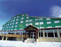 Hotel Genc Yazici