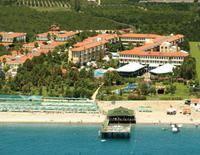 Le Jardin Resort Hotel Spa