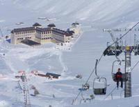 Sirene Davras Ski Resort
