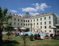 Gure Saruhan Thermal Hotel