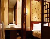 Super 8 Hotel Shanghai Qibao Old Street