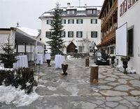 Schloss Mittersill Hotel