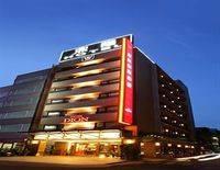 Hotel Dion