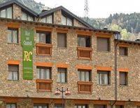 Aparthotel Roc del Castell