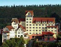 Colonos Del Sur Mirador Hotel
