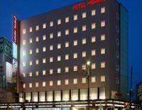 Hotel Hillarys