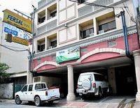 Fersal Hotel - P. Tuazon, Cubao