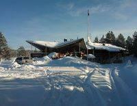 Kuusamon Portti - Guest House