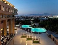 Kaya Izmir Thermal And Convention