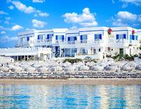 Hotel Mavi Beyaz