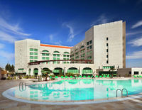 Mövenpick Hotel Ramallah