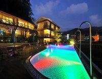 Chi Meng Rou Holiday Villa