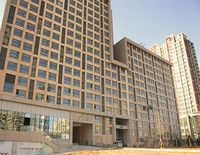 Qingdao Sweetome Vacation Rental (Damuzhi Finance Square)
