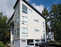 Miharashi Apartments