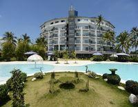 Best Western Cebu Sand Bar Resort
